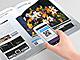 製品カタログに動画をプラス、シャープが「QRカタログ」を発行