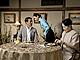 NHK、史上初のスーパーハイビジョンドラマ「美人の多い料理店」