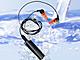サンコー、完全防水の「防水MP3プレーヤーLITE2 4GB」発売