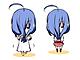 怖くない……だと?:「貞子3D2」と「らき☆すた」が奇跡のコラボ