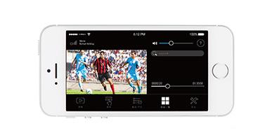 iPhone/iPadでフルセグ! ソフトバンクBBが「ポケットフルセグ 録画対応テレビチューナー」を発売
