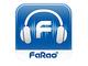 フェイス 、インターネットラジオ「FaRao」のカーナビ連携を開始
