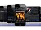 サイバーフォート、ハイレゾ対応プレーヤーアプリ「KaiserTone」