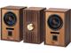 ベスタクス、木製ボディのBluetooth対応小型オーディオ「VMA-10A」