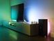 間接光を演出して良いムードに……:フィリップス、スマホで操作できるLED照明「Philips hue」の第2弾を発売