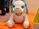 東京おもちゃショー2014:14年ぶりに帰ってきた! 犬型ロボット「プーチ」の最新版が登場
