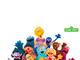 ビッグバードもクッキーモンスターもやって来る!:Hulu、「セサミストリート」と「エルモズワールド」を配信開始