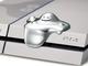 あなたはどれを選ぶ?:白色のPS4が10月に登場──新ドラクエの登場を記念した「メタルスライム エディション」も