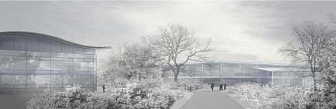 英国研究開発センター