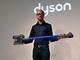 部屋の空気よりもきれいな空気を排出——ダイソンから新コードレスクリーナー「V6シリーズ」が登場