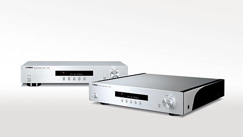 ヤマハ、FM補完放送に対応した据置型AM/FMチューナー「T-S501」「T ...