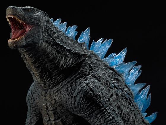 全高30センチ、迫力の咆哮 ハリウッド版ゴジラのフィギュア予約開始 , ITmedia NEWS
