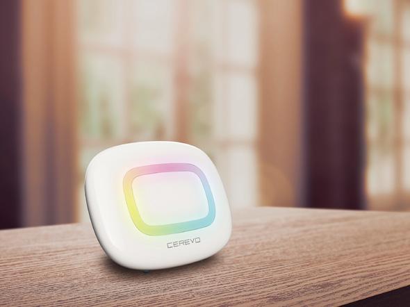 声から感情を認識する通信機能搭載の小型マイク「Listnr」