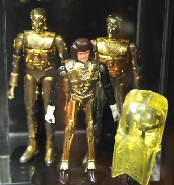 ゴールドミクロマン