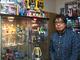 歴代ミクロマンを大公開! 玩具マニア指田稔さんがコレクターの世界を語る