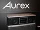 往年の「Aurex」ブランドが復活! こだわりのハイレゾ対応CDラジカセ「TY-AH1000」登場