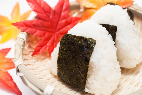 関東 関西 海苔