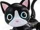 タカラトミー、猫型ロボットを発売