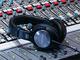 ハイレゾ対応のスタジオモニターヘッドフォン「HA-MX100-Z」、ビクターから登場