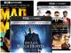 山本浩司の「アレを観るならぜひコレで!」:間違いなく史上最強の高画質メディア——米国版Ultra HD Blu-rayをチェックした
