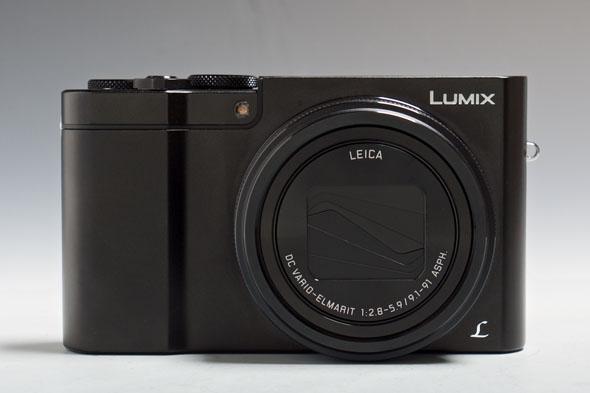 LUMIX TX1