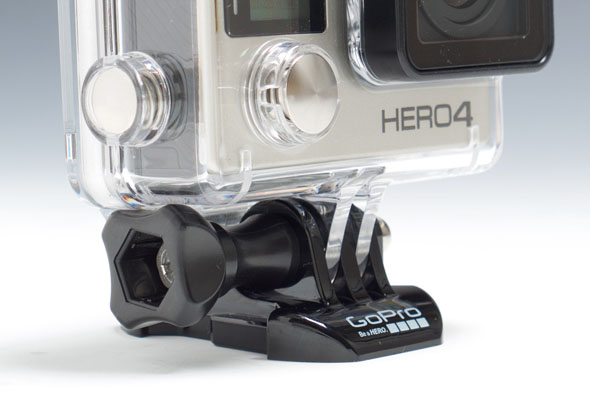 HERO4 Silver