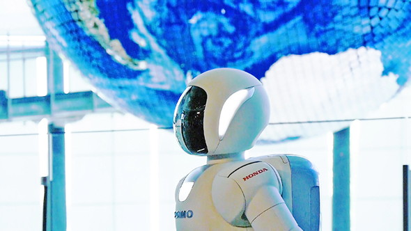 人とロボットは将来どのような関係になるだろうか