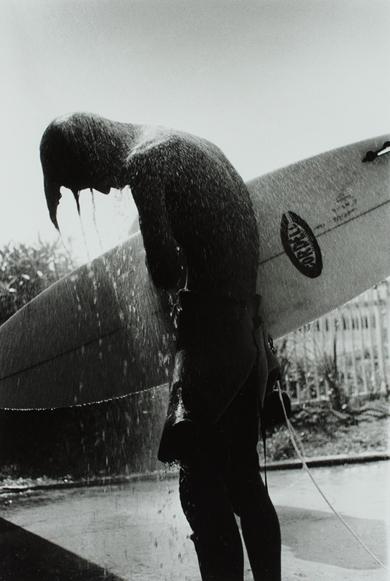 「垂ずる銀幕」-元村和彦コレクション/ロバート・フランクへの憧憬-