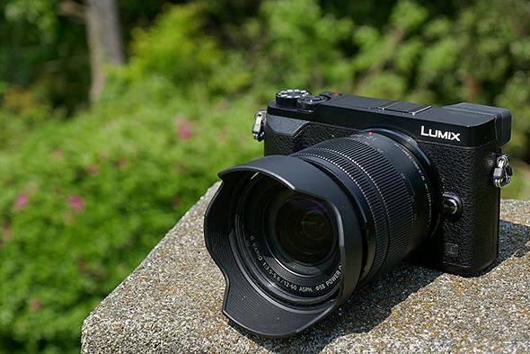 LUMIX G VARIO 12-60mm / F3.5-5.6 ASPH. /  POWER O.I.S.