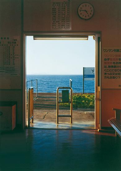 東京写真月間2016 特別企画展:「青春18きっぷ」ポスター紀行 −あの一枚が、あなたを旅人にした。−