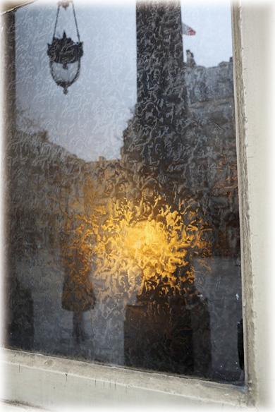 師岡 清高 写真展「刻が眠る街 光の庭より」
