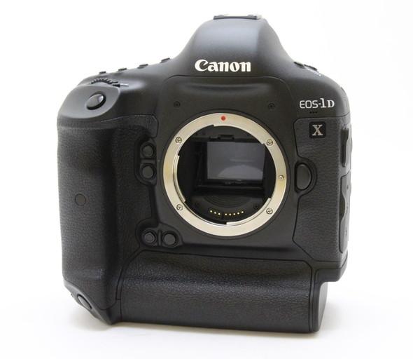 中古デジタルカメラ販売ランキング(6月16日〜6月22日):キヤノン「EOS-1D X」が首位 ニコン「D500」が初登場7位