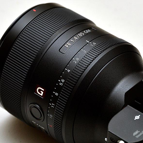 FE 85mm F1.4 GM(SEL85F14GM)