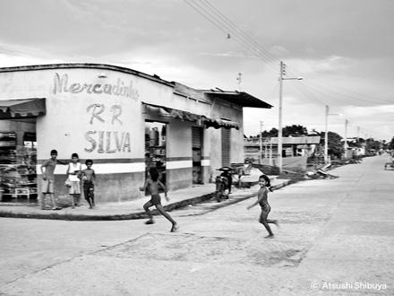 渋谷敦志 写真展「Saravá〜Brazilian Journey〜」