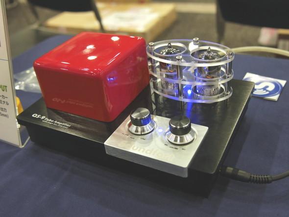 「Soundfort QS-9」