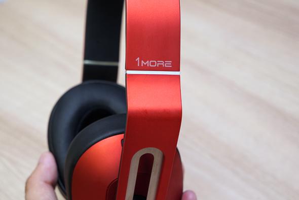 1MOREの「OVER-EAR HEADPHONES MK801」