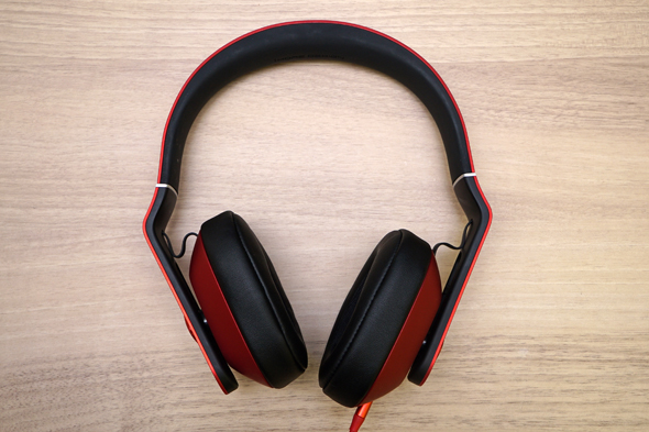 1MOREの「OVER-EAR HEADPHONES MK801」
