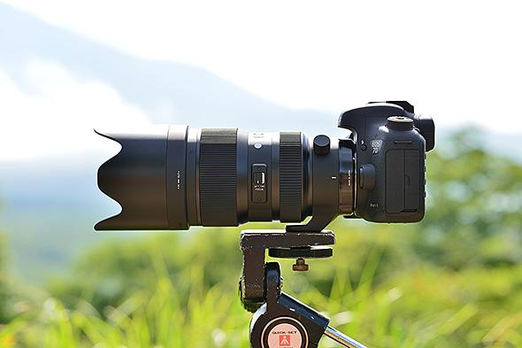 単焦点レンズ 35mmの比較|キヤノン純正F1.4 ...