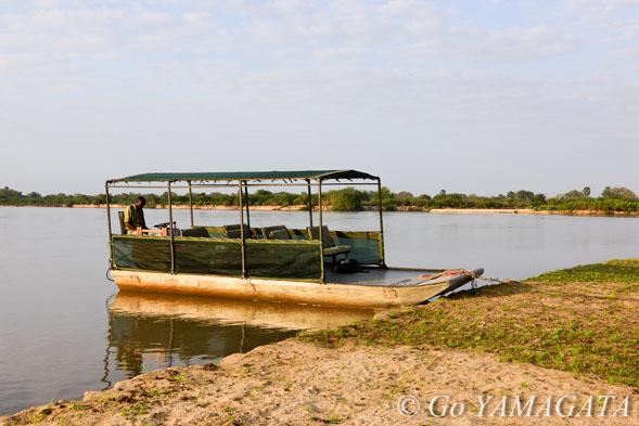 セルー動物保護区