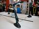 Cerevoのロボット・デスクライト「ルミジェント」とVRグローブ&シューズ「タクリム」を体験した