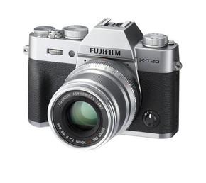 フジノンレンズ XF50mm F2 R WR