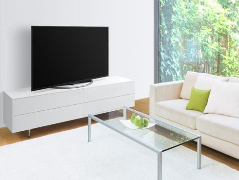 ts 4kaq01 - 4K放送開始に向けて新型テレビが続々発表