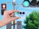 オフィシャルならではの造形! カプセル玩具「日本信号 ミニチュア灯器コレクション」