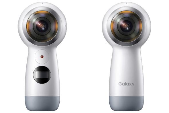 Galaxy Gear 360(SM-R210)