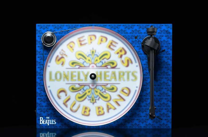 「Essential III サージェント・ペパーズ・ドラム・レコード・プレーヤー」
