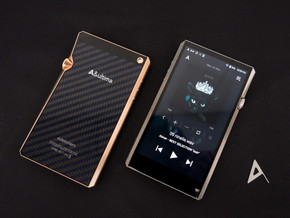 Astell&Kern「A&ultima SP1000」
