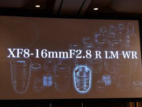 「XF8-16mmF2.8 R LM WR」