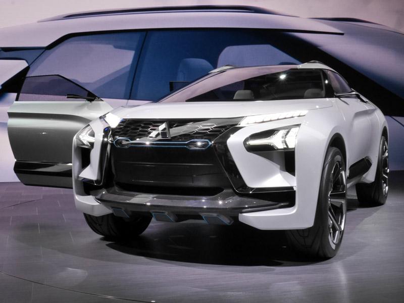 SFの世界!?東京モーターショー2017のコンセプトカー特集!