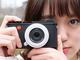 持って楽しく撮って楽しい悦楽のカメラ「ライカCL」