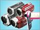 特集:最新フルHDビデオカメラを知る!見る!選ぶ!